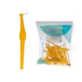 TePe Multipack ANGLE 0,70 medzizubné kefky žlté 25 ks