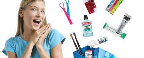 Vyhrajte balíček pre zdravšie a žiarvejšie zuby! SÚŤAŽ SKONČILA!