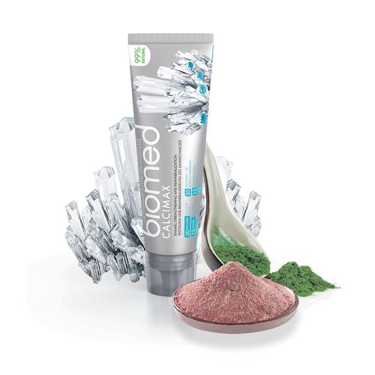 Biomed Calcimax zubná pasta 100g