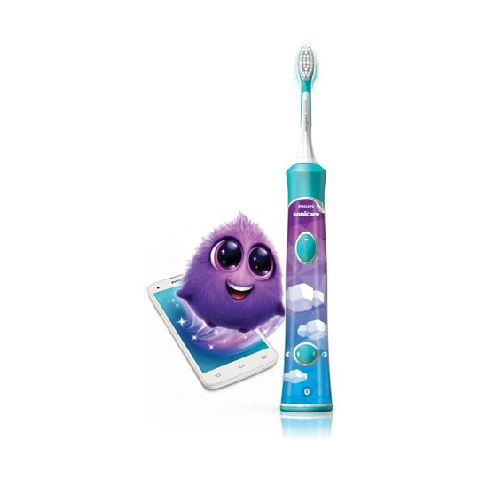 Philips Sonicare for Kids HX6321/04 zubná kefka