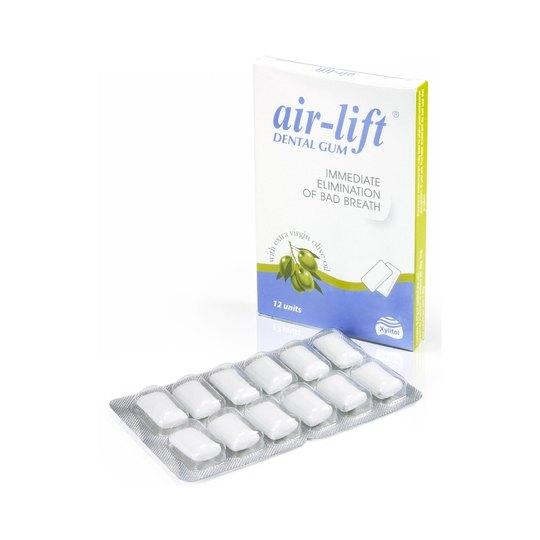 Air-Lift Svieži dych žuvačky 12ks