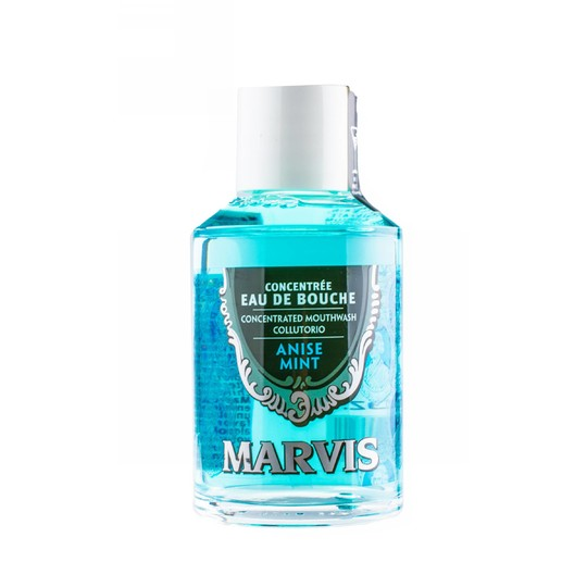 Marvis Anise Mint ústna voda koncentrát 120 ml