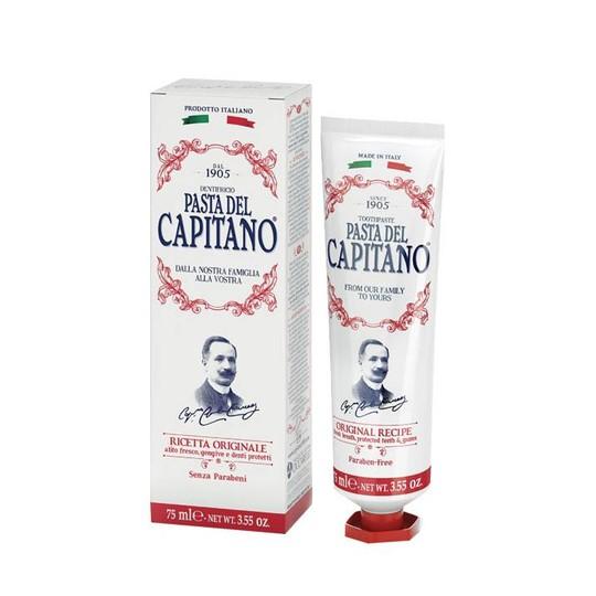 Pasta del Capitano Original Recipe zubná pasta 75 ml