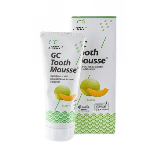 GC Tooth Mousse Melón 35 ml