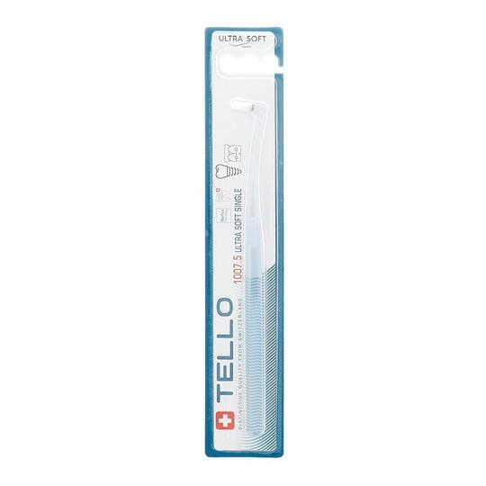 Tello 1007.5 Single jednozväzková zubná kefka