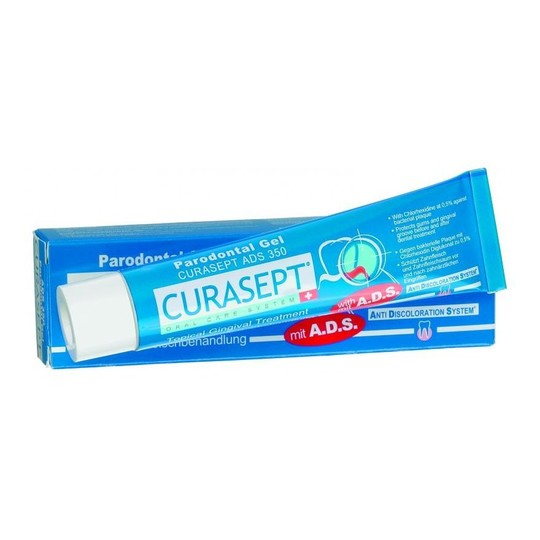 Curasept ADS 350 gél 30ml