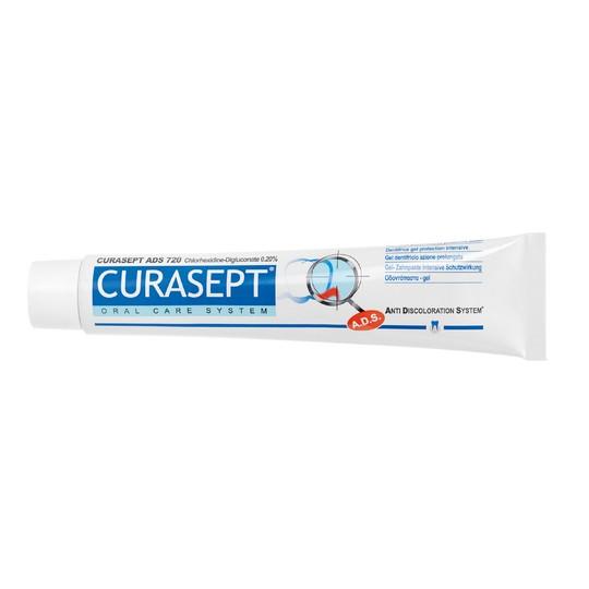 Curasept ADS 720 zubná pasta 75ml