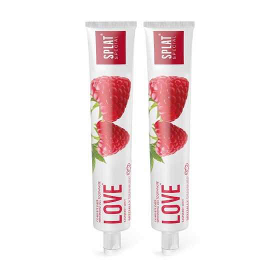 Splat Special Love zubná pasta 2x75 ml
