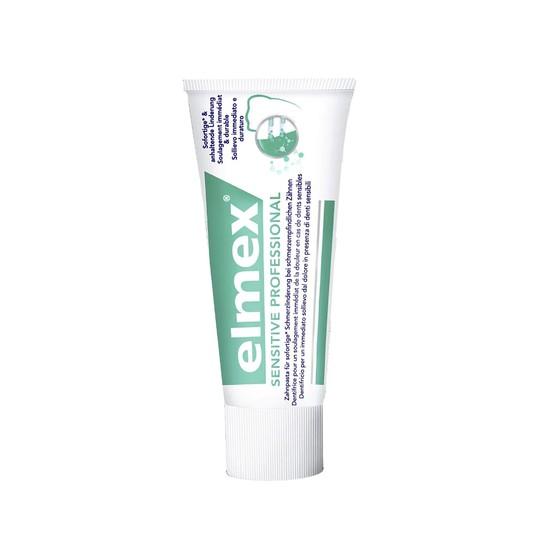 Elmex Sensitive Professional zubná pasta 20 ml
