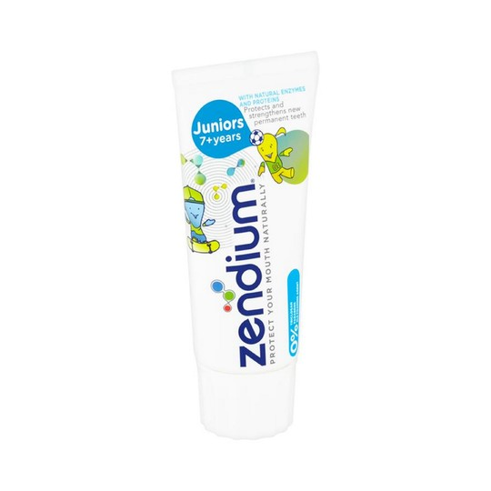 Zendium Junior detská zubná pasta 50 ml